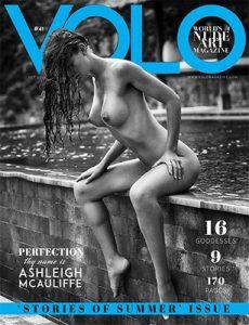 VOLO Magazine USA – September, 2016 [PDF]