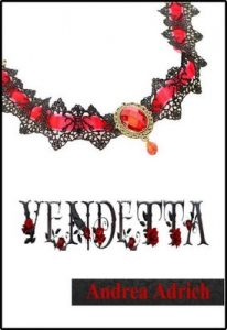 Vendetta – Andrea Adrich [ePub & Kindle]