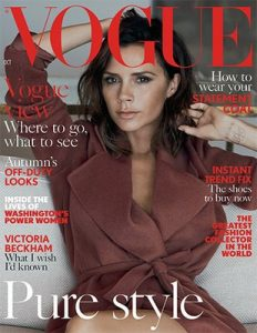 Vogue UK – October, 2016 [PDF]
