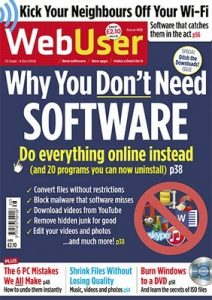 Webuser UK – 21 September, 2016 [PDF]