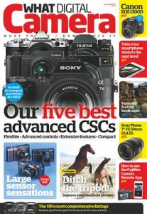 What Digital Camera UK – November, 2016 [PDF]