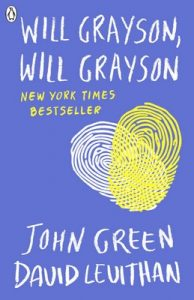 Will Grayson, Will Grayson – John Green, David Levithan [ePub & Kindle] [English]