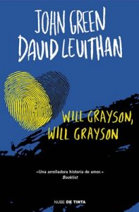 Will Grayson, Will Grayson – John Green, David Levithan [ePub & Kindle]