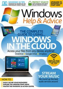 Windows Help & Advice UK – November, 2016 [PDF]