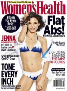 Women's Health USA – July August, 2016 [PDF]