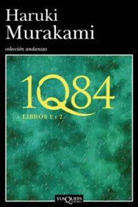 1Q84. Libros 1 y 2 – Haruki Murakami [ePub & Kindle]