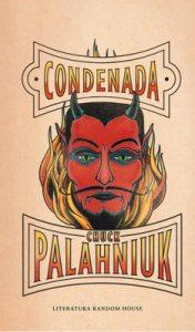Condenada – Chuck Palahniuk [ePub & Kindle]