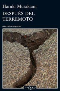 Después del terremoto – Haruki Murakami [ePub & Kindle]