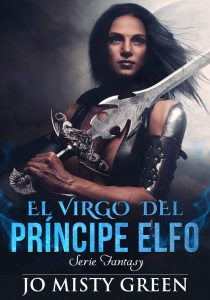 El Virgo del Príncipe Elfo – Jo Misty Green [ePub & Kindle]