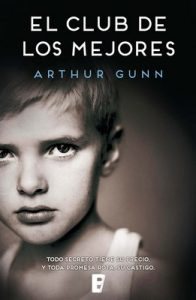El club de los mejores – Arthur Gunn [ePub & Kindle]