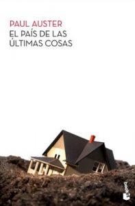 El país de las últimas cosas – Paul Auster [ePub & Kindle]