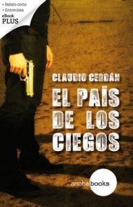 El país de los ciegos – Claudio Cerdán [ePub & Kindle]
