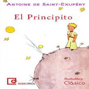 El principito – Antoine de Saint-Exupéry [Narrado por Borja Rodríguez] [Audiolibro] [Español] [Completo]