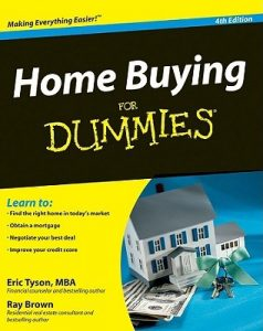 Home Buying for Dummies (4th Edition) – Eric Tyson, Ray Brown [PDF] [English]