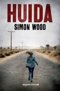 Huida – Simon Wood [ePub & Kindle]