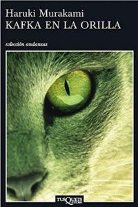 Kafka en la orilla – Haruki Murakami [ePub & Kindle]
