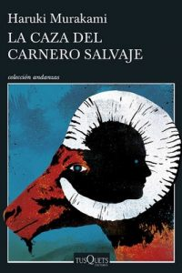 La caza del carnero salvaje – Haruki Murakami [ePub & Kindle]