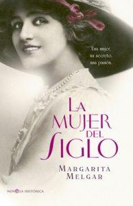 La mujer del Siglo – Margarita Melgar [ePub & Kindle]