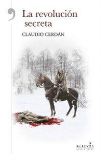 La revolución secreta – Claudio Cerdán [ePub & Kindle]