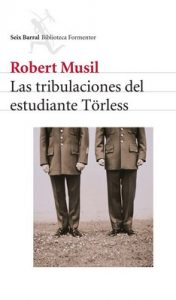 Las tribulaciones del estudiante Torless – Robert Musil [ePub & Kindle]