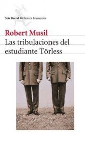Las tribulaciones del estudiante Torless – Robert Musil [ePub & Kindle]