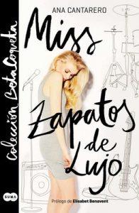 Miss Zapatos de Lujo – Ana Cantarero [ePub & Kindle]