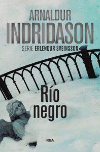 Río negro (Erlendur Sveinsson) – Arnaldur Indridason [ePub & Kindle]