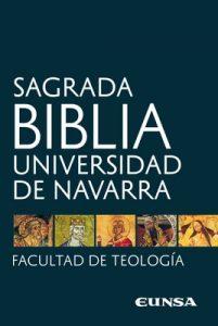 Sagrada Biblia – Universidad de Navarra, Facultad de Teología [ePub & Kindle]