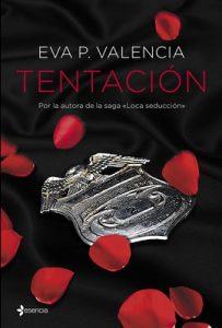 Tentación – Eva P. Valencia [ePub & Kindle]