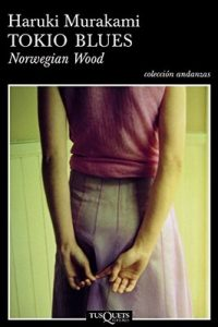 Tokio blues. Norwegian Wood – Haruki Murakami [ePub & Kindle]