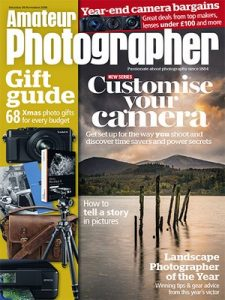 Amateur Photographer UK – 26 November, 2016 [PDF]