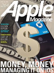 AppleMagazine USA – 18 November, 2016 [PDF]