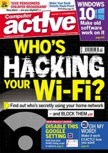 Computeractive UK – Issue 488, 2016 [PDF]