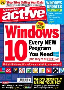 Computeractive UK – Issue 489, 2016 [PDF]