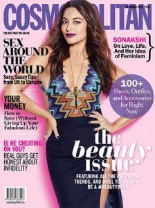 Cosmopolitan India – November, 2016 [PDF]