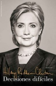 Decisiones difíciles – Hillary Rodham Clinton [ePub & Kindle]