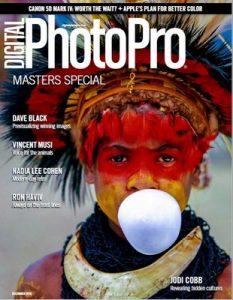 Digital Photo Pro USA – December, 2016 [PDF]