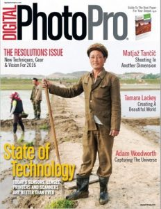 Digital Photo Pro USA – January – February, 2016 [PDF]