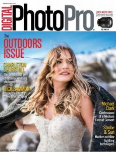 Digital Photo Pro USA – July – August, 2016 [PDF]