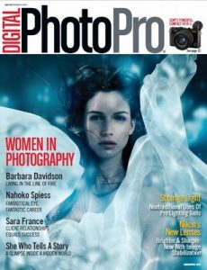 Digital Photo Pro USA – March – April, 2016 [PDF]