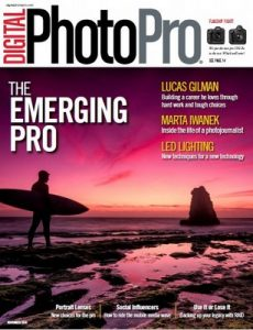 Digital Photo Pro USA – November, 2016 [PDF]