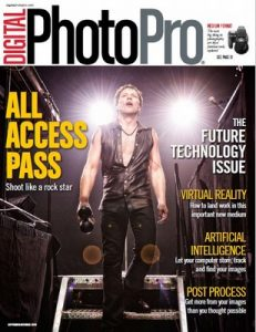 Digital Photo Pro USA – September – October, 2016 [PDF]