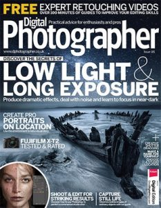 Digital Photographer UK – Issue 181, 2016 [PDF]