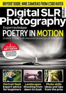 Digital SLR Photography UK – December, 2016 [PDF]