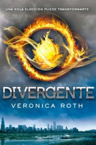 Divergente – Veronica Roth [ePub & Kindle]