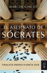 El asesinato de Sócrates – Marcos Chicot [ePub & Kindle]