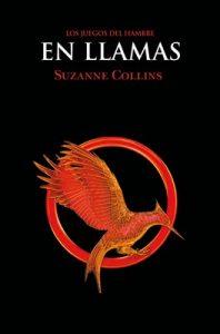 Los Juegos del Hambre: En Llamas – Suzanne Collins [ePub & Kindle]