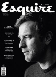 Esquire Malaysia – December, 2016 [PDF]