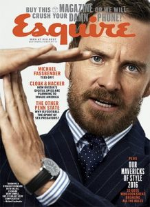 Esquire USA – December, 2016 – January, 2017 [PDF]