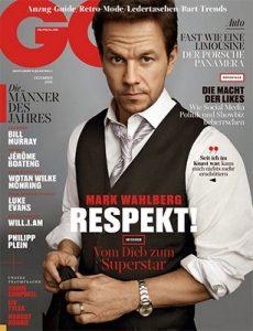 GQ Germany – Dezember, 2016 [PDF]